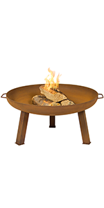 Amazon.com : Best Choice Products Hex Shaped Fire Pit for ... on Zeny 24 Inch Outdoor Hex Shaped Patio Fire Pit Home Garden Backyard Firepit Bowl Fireplace id=48677