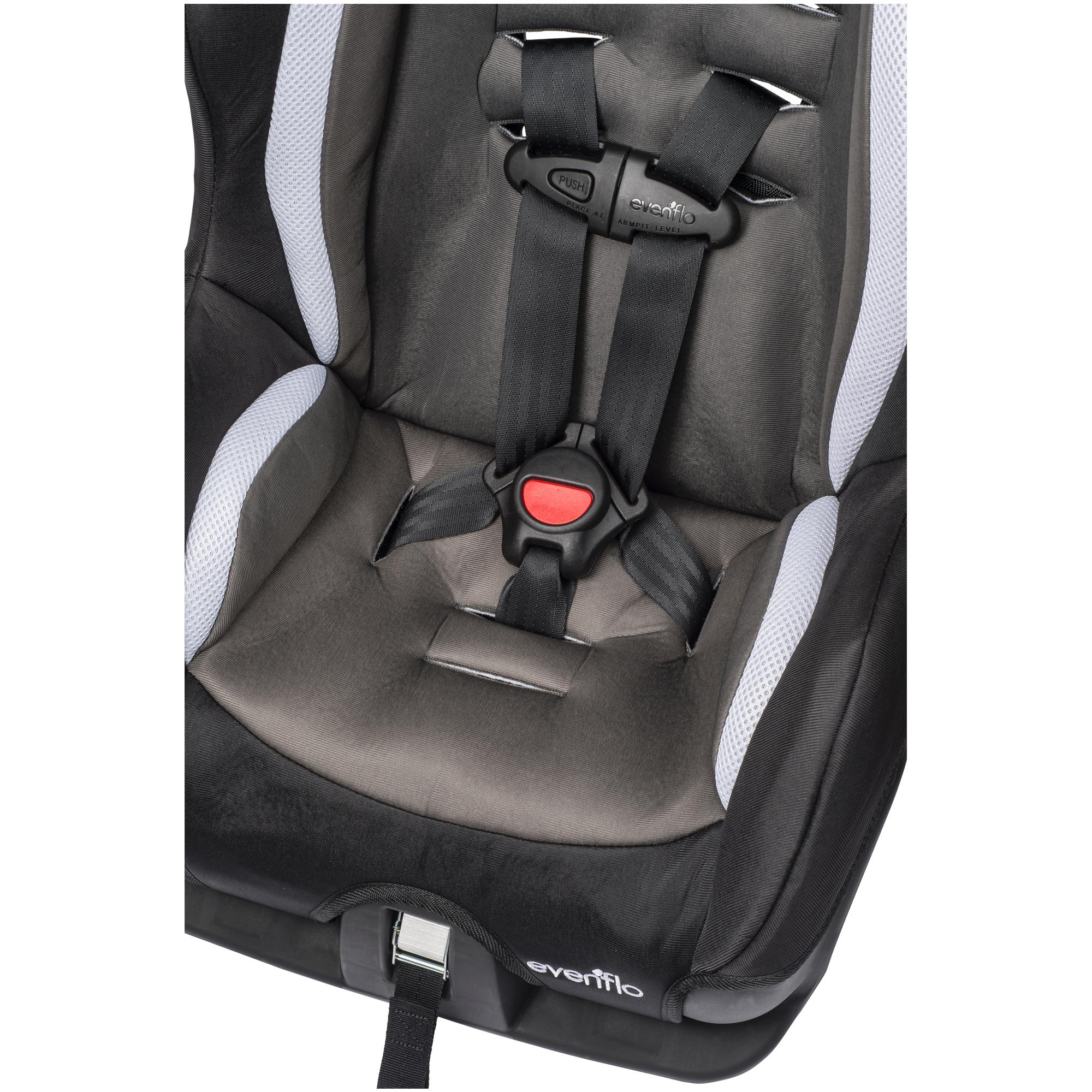 evenflo tribute sport convertible car seat gunther autos post. Black Bedroom Furniture Sets. Home Design Ideas