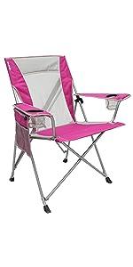 Amazon Com Kijaro Coast Beach Sling Chair Fiji Sunset