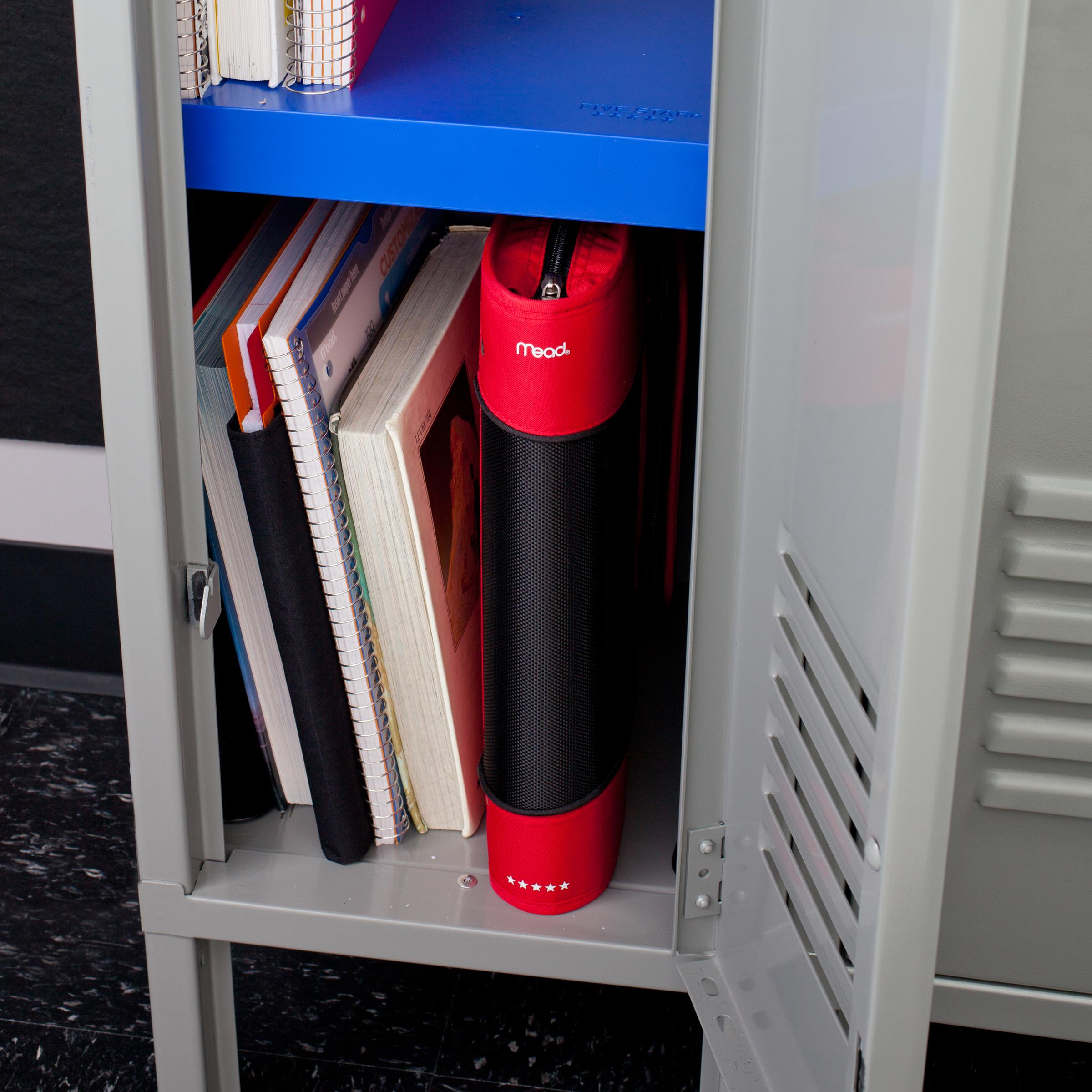 Amazon.com : Five Star Locker Accessories, Locker Shelf, Stackable ...