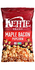 Amazon.com: Kettle Brand Potato Chips, Unsalted, 5-Ounce Bags (Pack of 15)