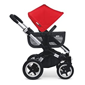 Amazon.com: Bugaboo 2014 Donkey Convertible carriola: Baby