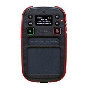KAOSS Handheld Effect Processer/Media Player