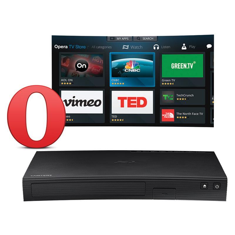 Amazoncom Samsung Bd J5100 1080p 1 Discs Blu Ray Disc Player