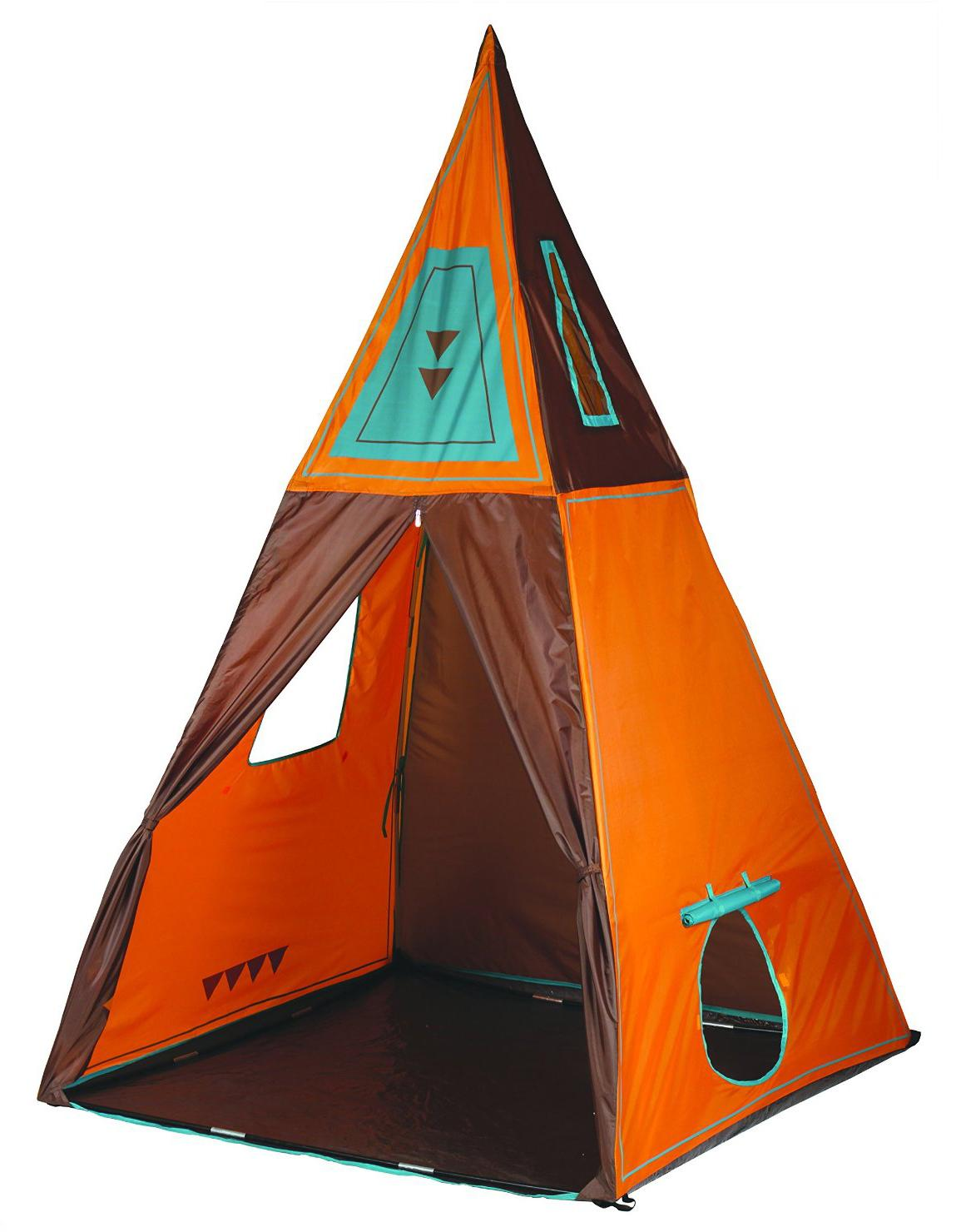 Pacific Play Tents Kids Giant Teepee Tent 60