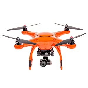 X-Star, Autel Robotics, Ultra HD, Drone