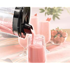 single serve bella small portable commercial margaritaville food processor smoothies heavy duty war