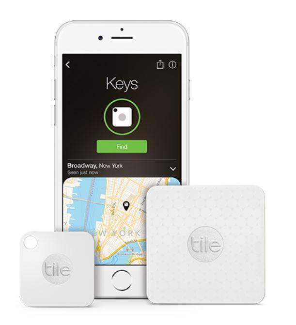 Amazon Com Tile Mate And Slim Combo Pack Key Finder