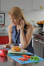 Use The KitchenIQ app as your personal nutrion assitant