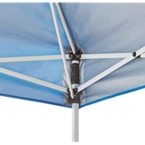 amazonbasics pop up canopy tent 10 x 10 ft - Canopy