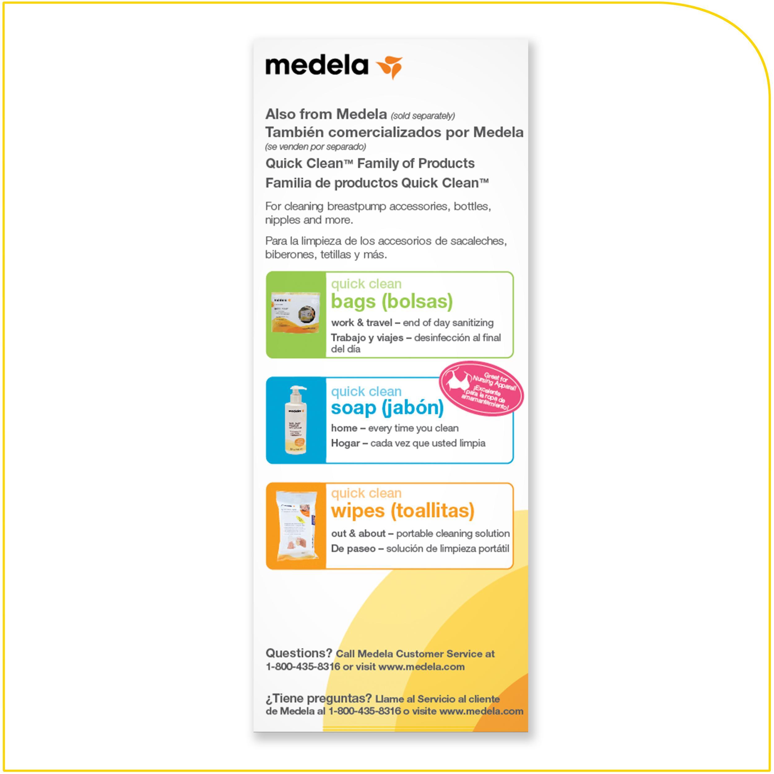 Amazoncom  Medela Manual Breast Pump, Harmony Breast -3466