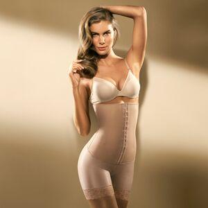 Squeem, Perfect Waist, Waist Cincher, Shapewear, High Compression, Curve Creation, Made in Brazil