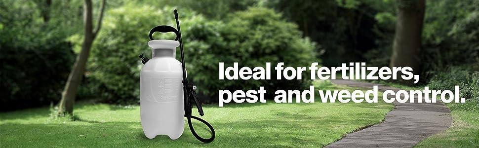 20002, garden sprayer, lawn and garden, home, homeowner, weed killer, pesticide, fertilizers