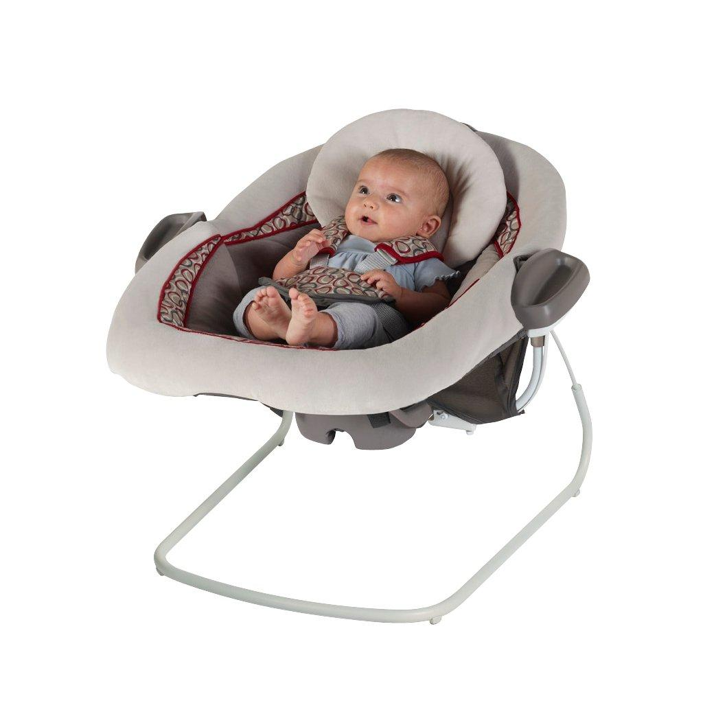 graco duetconnect lx swing and bouncer manual