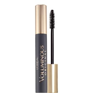 Amazon.com : L'Oreal Paris Voluminous Original Mascara, Carbon ...
