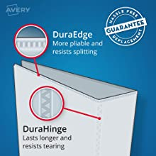 DuraHinge and DuraEdge