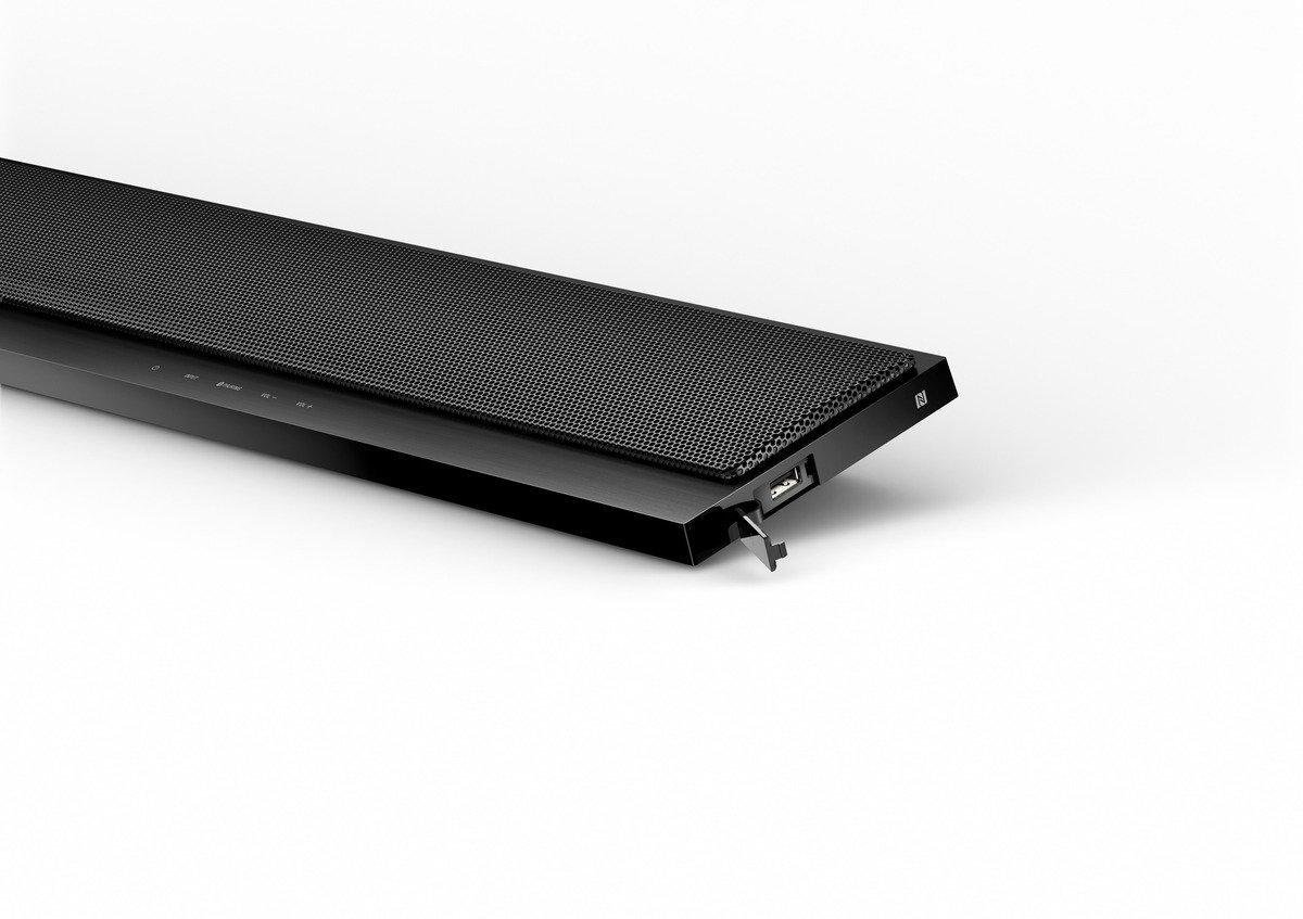 ... Sony HTCT790 Sound Bar with 4K and HDR Support: Home Audio & Theater