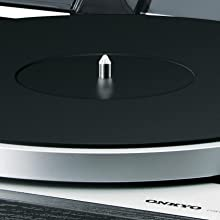 turntable direct drive