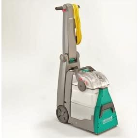 bissell biggreen commercial bg10 cleaning 2 motor extracter machine