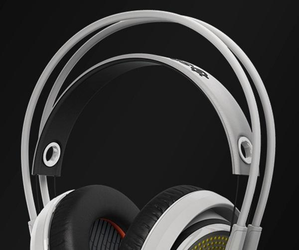 steelseries siberia 350 gaming headset white formerly siberia v3 prism. Black Bedroom Furniture Sets. Home Design Ideas