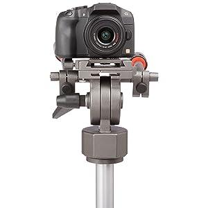 AmazonBasics 67-inch Video Camera Tripod