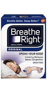 Breathe Right Original
