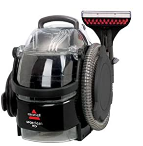 Amazon Com Bissell 3624 Spotclean Professional Portable
