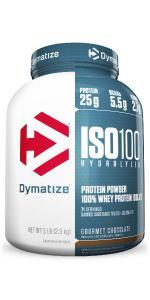 Dymatize, ISO 100, whey, protein, protein whey, whey protein, protein isolate