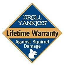 Lifetime Warranty, Droll Yankees, Yankee Flipper