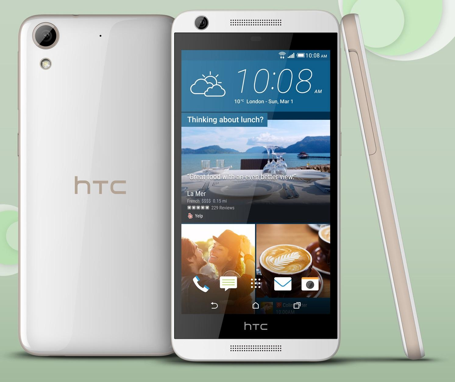 Amazon.com: HTC Desire 626S No Contract Phone White ...