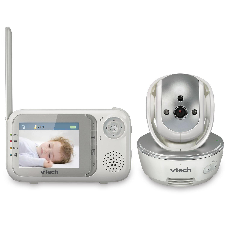 Amazon.com : VTech VM303 DECT 6.0 Pan & Tilt Full Color