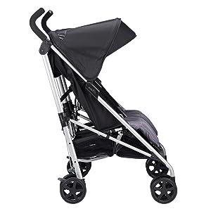 Amazon.com : Evenflo Minno Twin Double Stroller, Glenbarr Grey : Baby