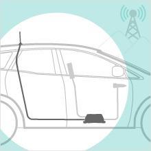 weBoost Drive 4G-M Boosts