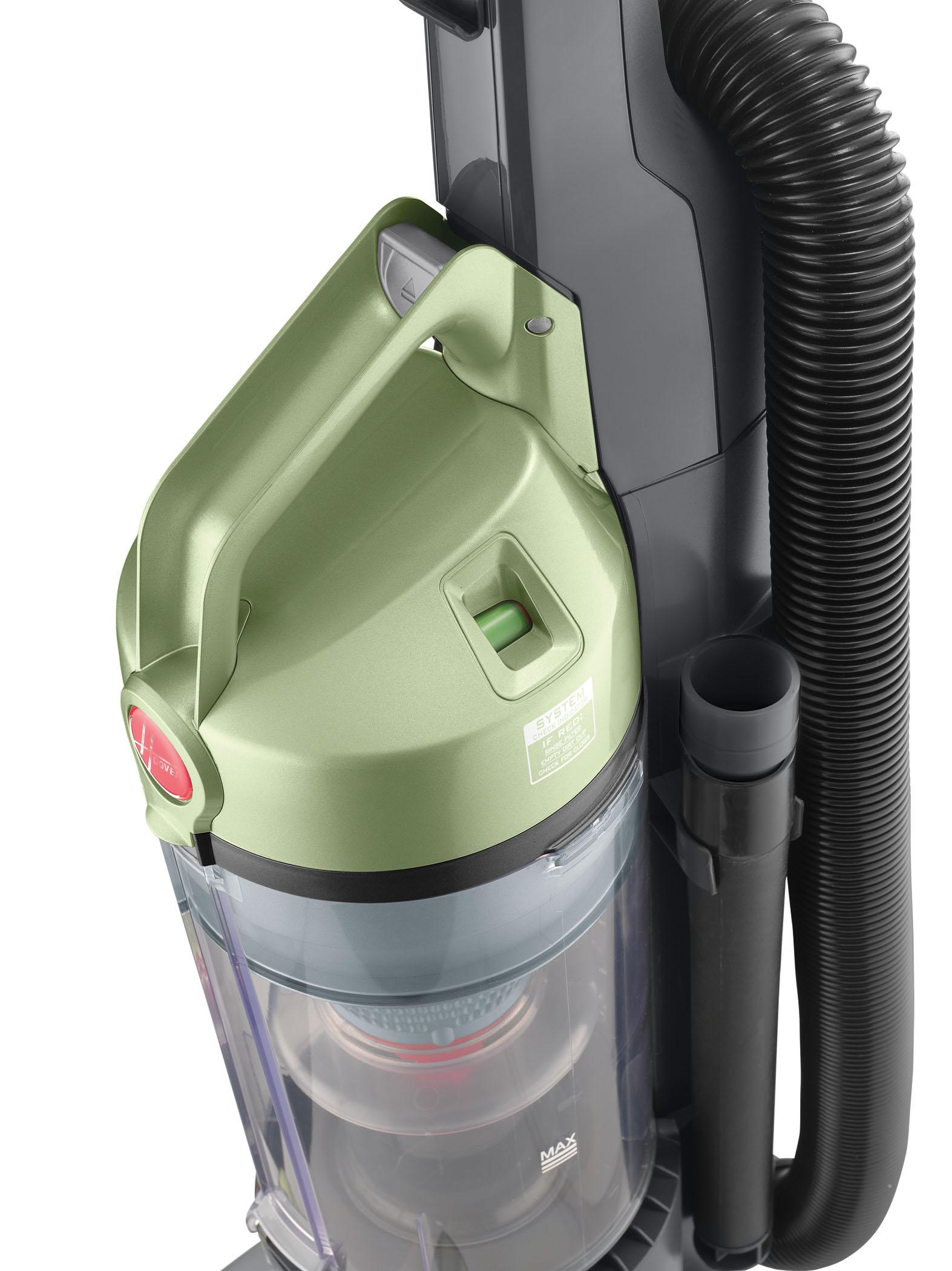 hoover t-series windtunnel rewind bagless upright vacuum uh70120 manual