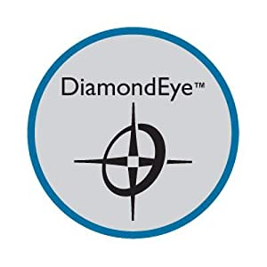 DiamondEye Optical Tracking