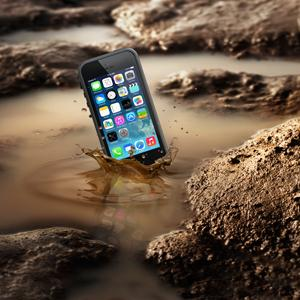 lifeproof iphone 5 5s fre case dirt proof