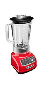 Amazon Com Kitchenaid Ksb1575er 5 Speed Diamond Blender With 60