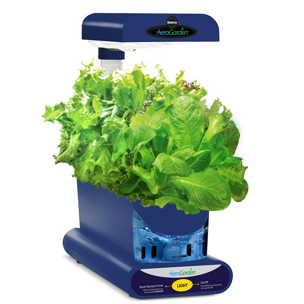 Amazon Com Aerogarden Sprout With Gourmet Herb Seed Pod