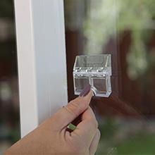 Amazon Com Dreambaby Sliding Door And Window Locks Baby