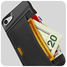 wallet case; card; credit card; protective; rugged; tough; iPhone 7; cm4;