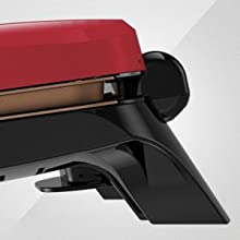 Patented Slope Design