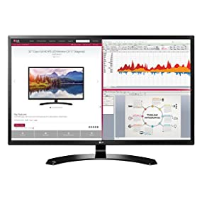 "32"" Class Full HD IPS LED Monitor 32MA68HY-P"