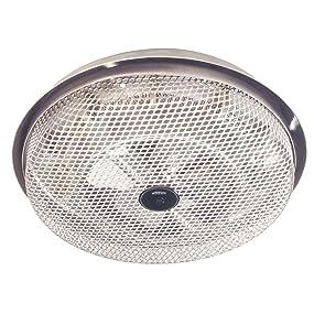 BROAN 157 Low-Profile Fan-Forced Ceiling Heater