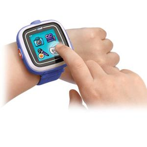 Amazon.com: VTech Kidizoom Smartwatch, Blue (Discontinued by ...