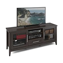 jacksons kitchen cabinet corliving tjk 683 b jackson tv bench espresso 2026