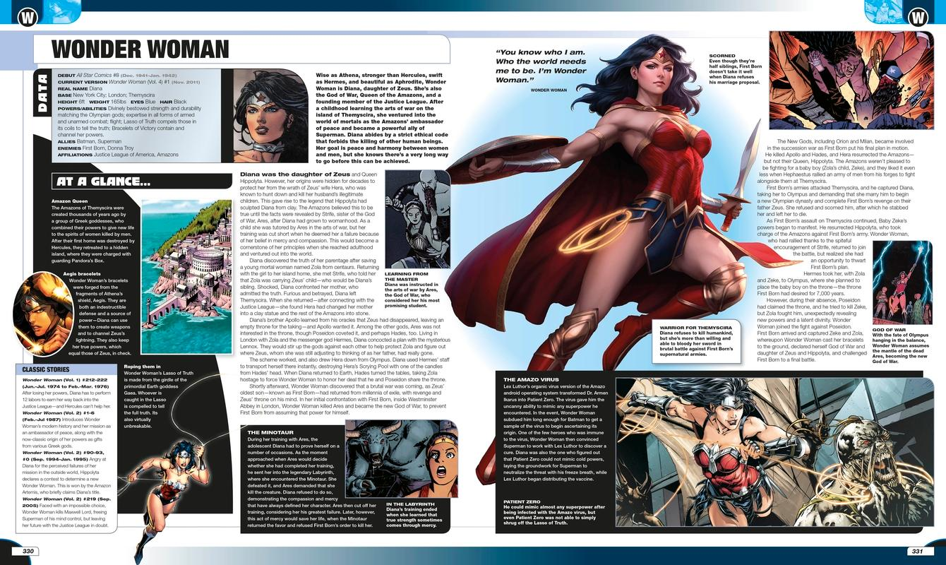 The Ultimate Character Design Book Pdf : When you stop believing in it doesn t go away dc
