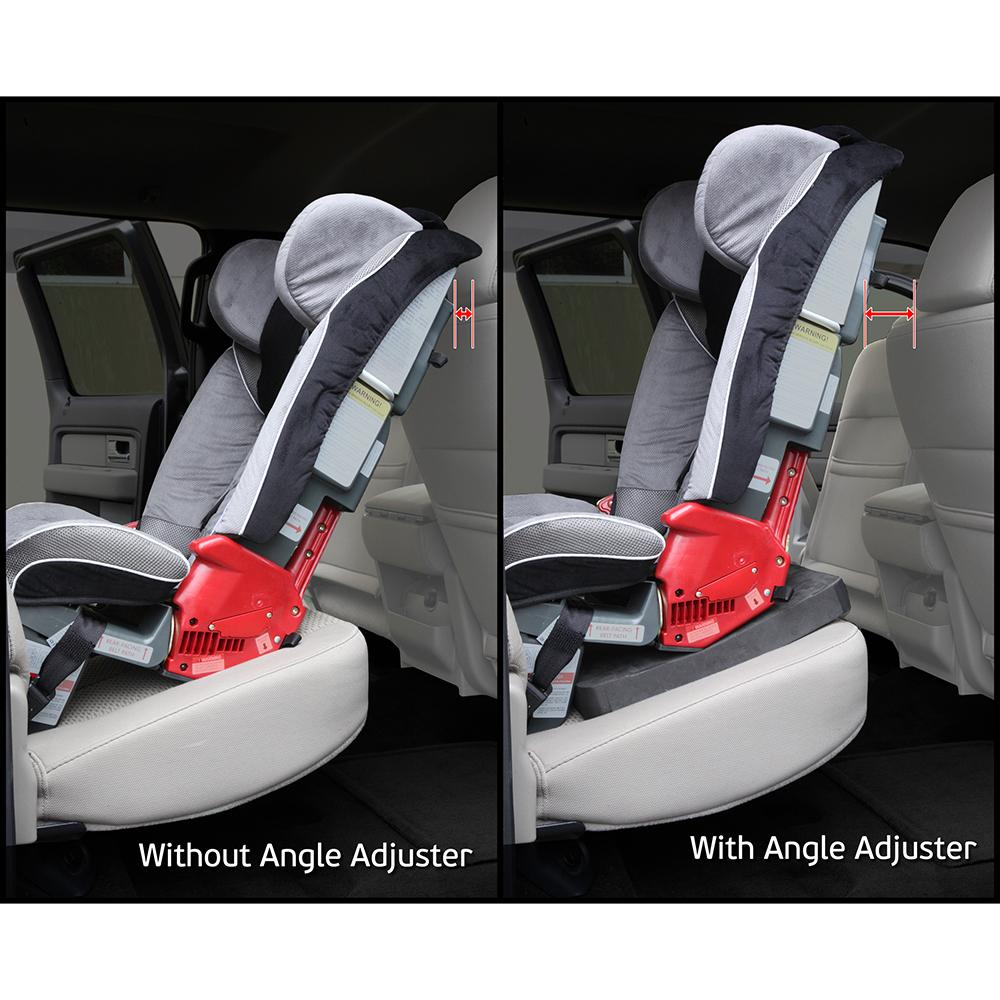 Amazon Diono Angle Adjuster Adjust The Of Any Car Seat