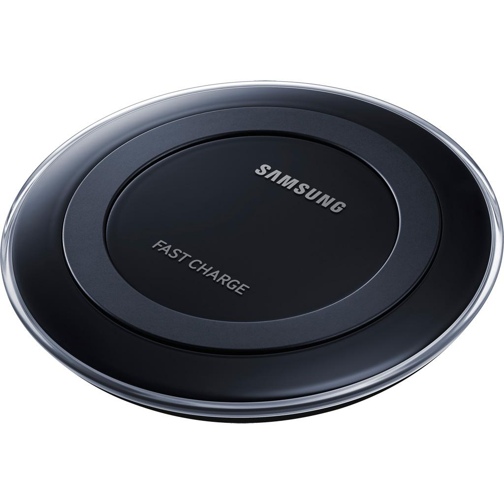 lordcomputer samsung fast charge qi wireless charging pad for qi enabled devices for s6 s7. Black Bedroom Furniture Sets. Home Design Ideas