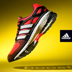 Adidas Energy Boost ATR Running Shoes AW16.uk