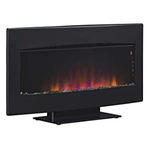 Amazon ClassicFlame Serendipity Infrared Wall Hanging